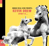 Broken Social Scene Presents: Kevin Drew - Spirit If...