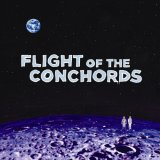 Flight of the Conchords - The Distant Future - EP